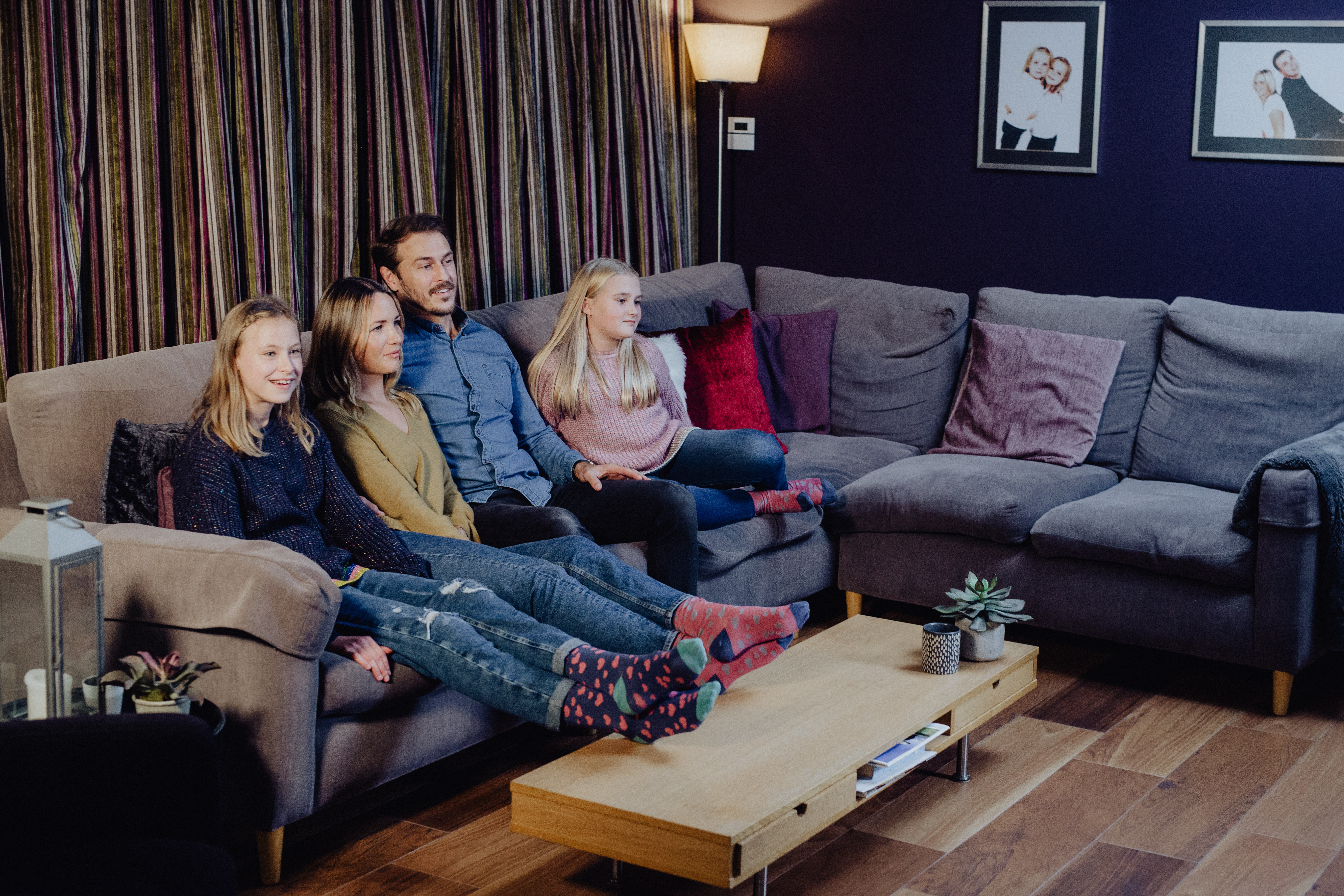 Warmflow - Warmflow launches TV ads in major marketing push News